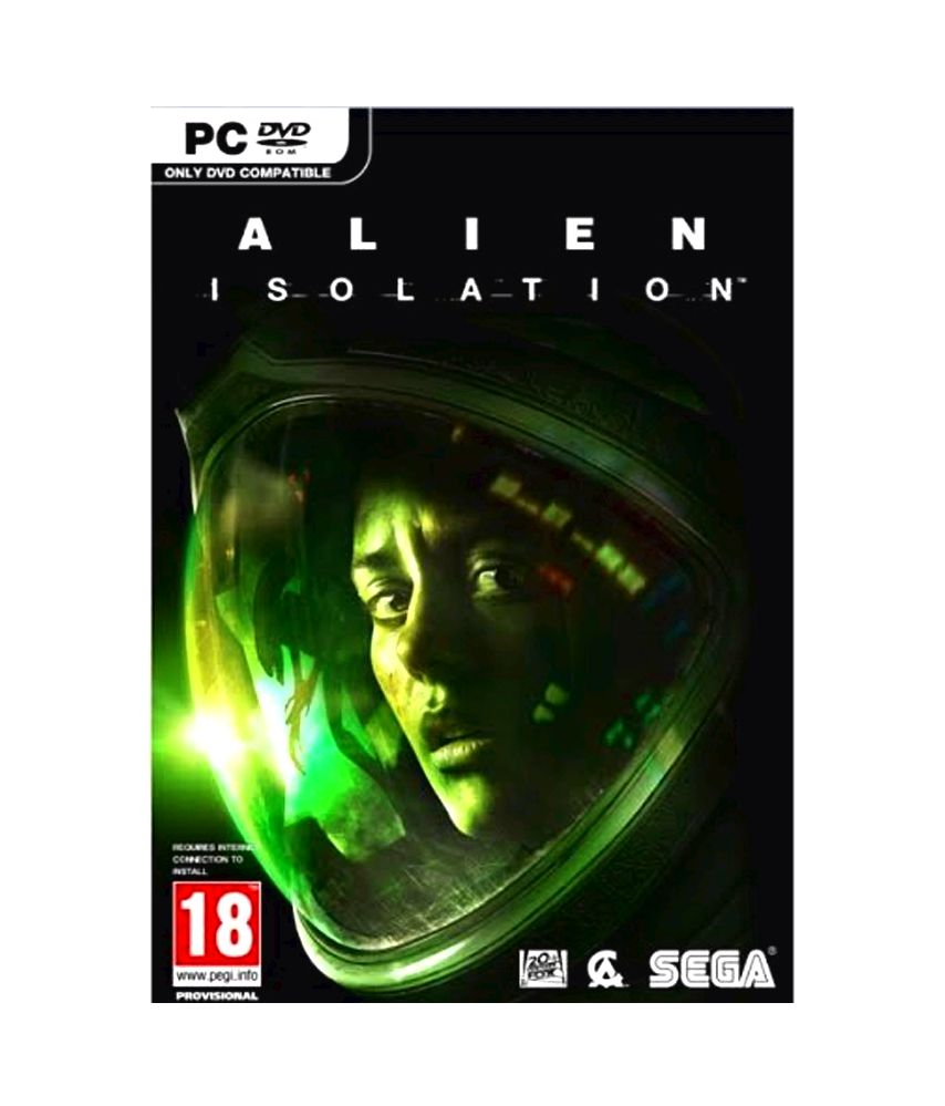 Alien: isolation (for pc) review & rating ship has been discovered on