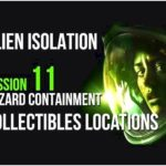 Alien: isolation guide: mission 11 walkthrough