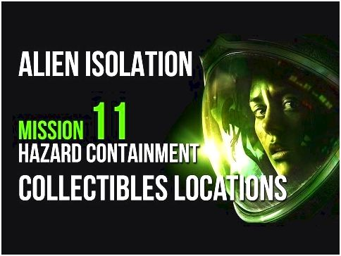 Alien: isolation guide: mission 11 walkthrough this door