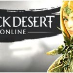 Black desert online · appid: 582660 · steam database