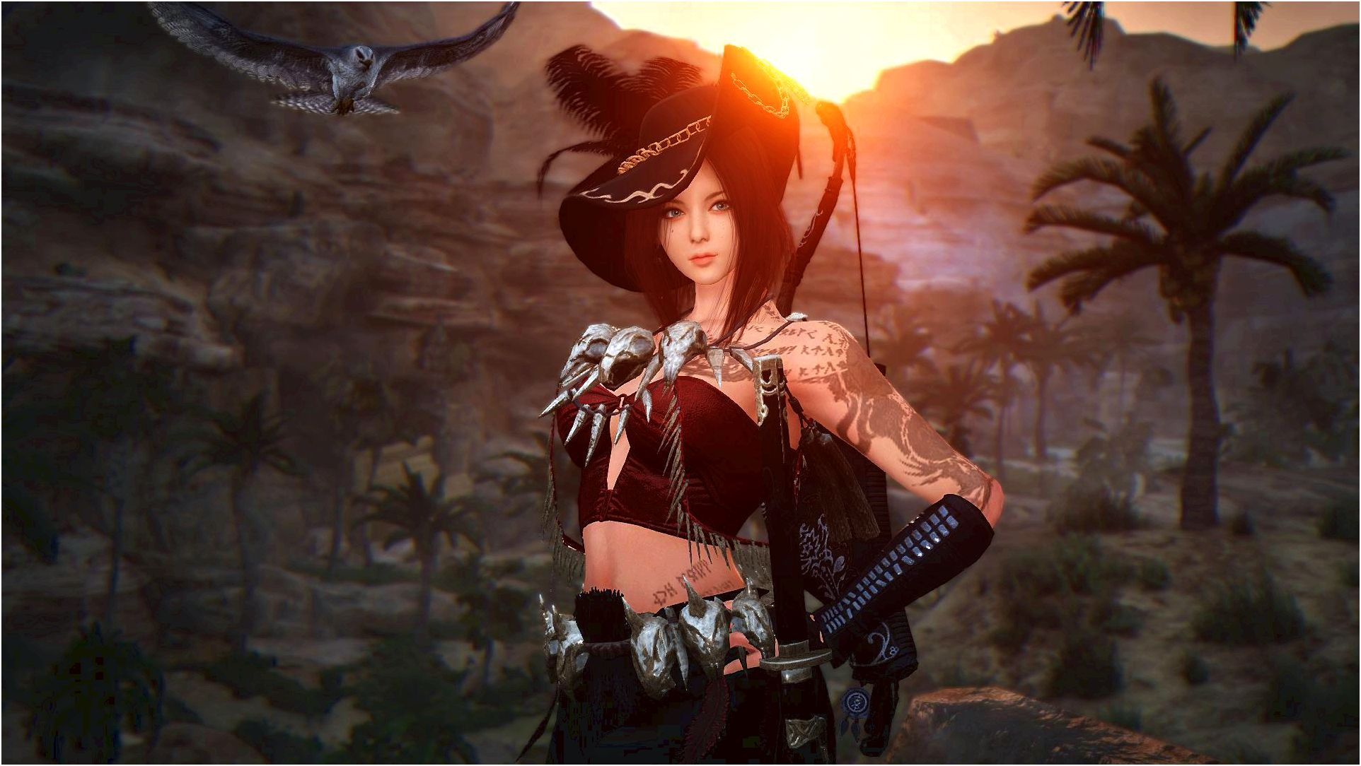 Black desert online – help guide to all classes | DozaGames