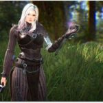 Black desert online trailer shows new pve horde mode