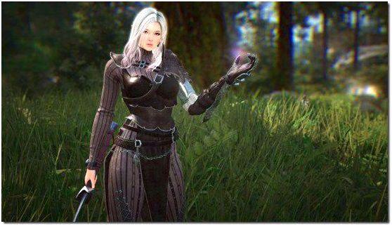 Black desert online trailer shows new pve horde mode grants you points