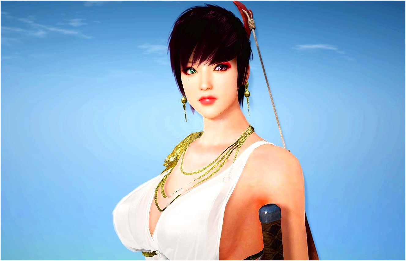 Black desert online trailer shows new pve horde mode and skills to protect