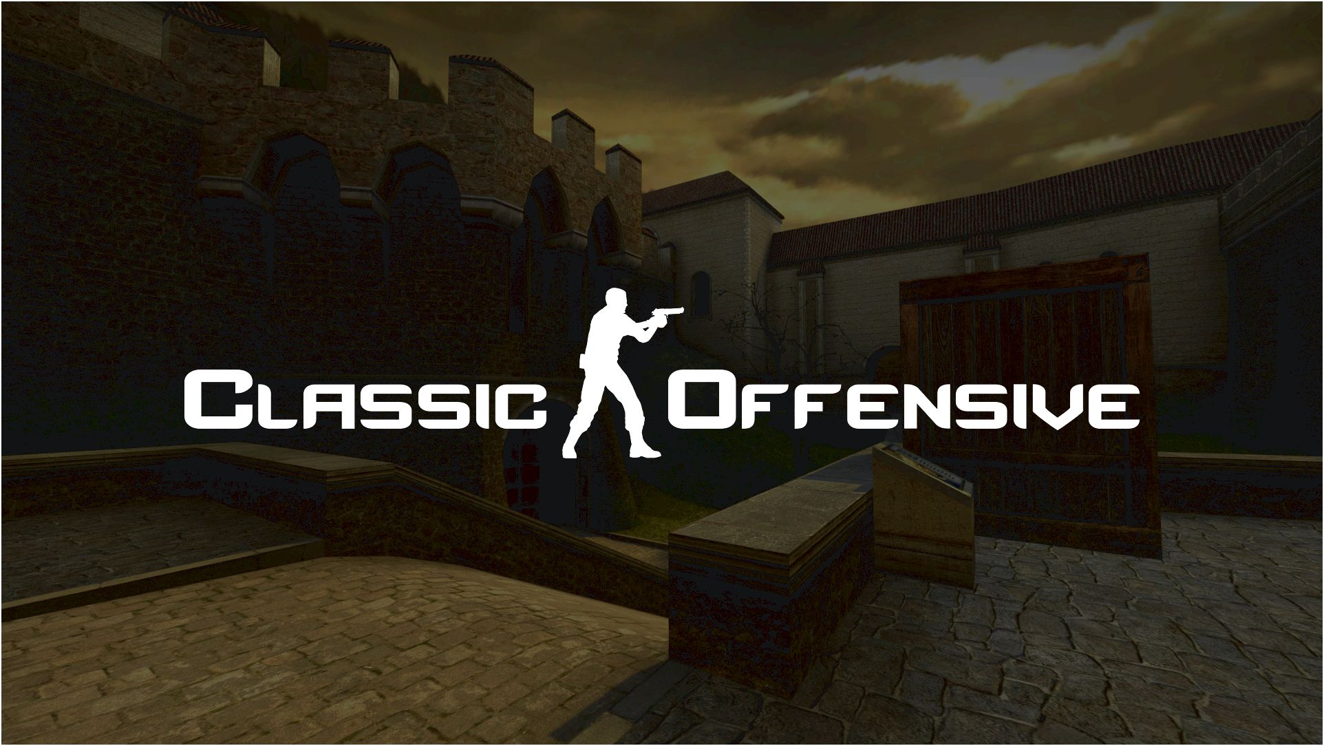 Classic offensive mod - mod db the nostalgia and fixing