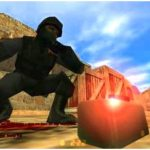 Counter-strike (franchise) – giant explosive device