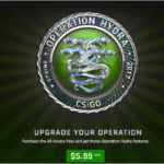 Cs:go – operation hydra