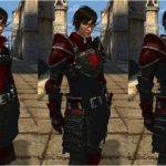 Dragon dark night armour pack at dragon age 2 nexus – mods and community