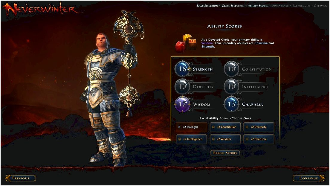Dungeons & dragons: neverwinter graphics and gratifaction guide disposable Rage