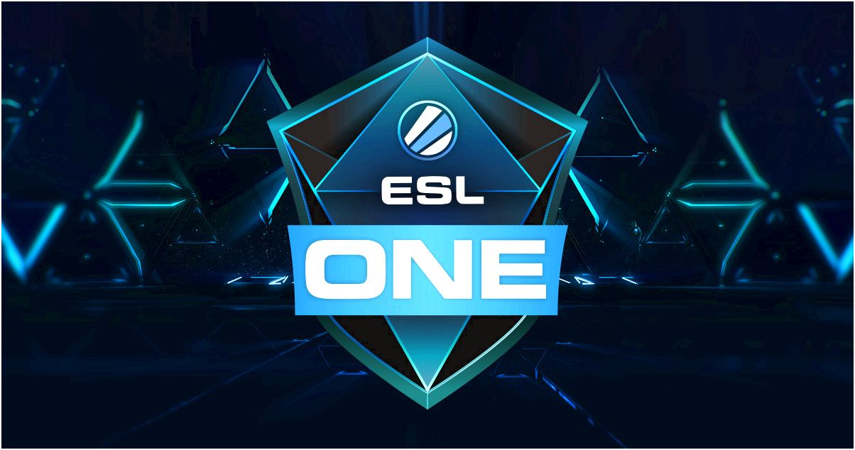 Esl one hamburg may be the first dota 2 major tournament for 2017-18 event being in
