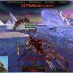 Fishing guide and map from the ocean of moving ice in neverwinter