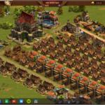Foe city planner – city planning tool for forge of empires game