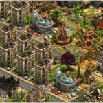 Forge of empires – games by manuel correia