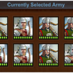 Forge of empires selecting units to fight first guide