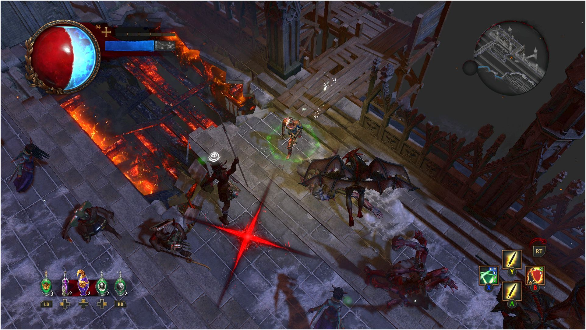 Here's ways to get in to the 'path of exile: nov oriath' xbox one beta Xbox One proprietors can
