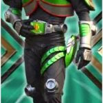 Kamen rider: dragon dark night – 2world 1hearts