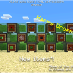 Minecraft: pocket edition around the application store