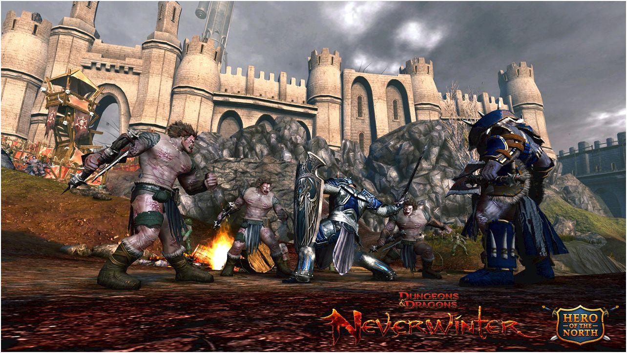 Neverwinter - mmog.com Neverwinter from