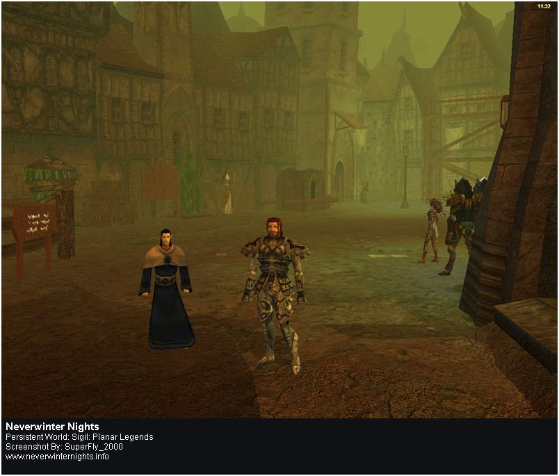 Neverwinter nights community site (nwn) People from the Neverwinter Nights
