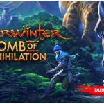Neverwinter – steam charts