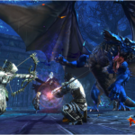 Review: neverwinter (ps4)