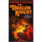 The dragon dark night (dragon dark night, #2) by gordon r. dickson — reviews, discussion, bookclubs, lists