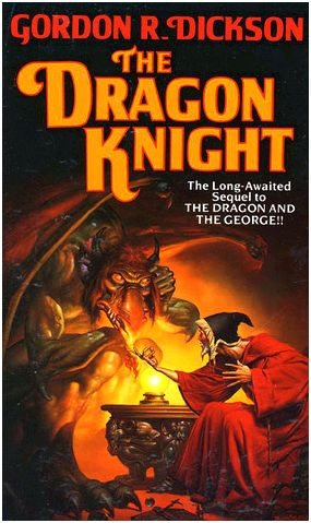 The dragon dark night (dragon dark night, #2) by gordon r. dickson — reviews, discussion, bookclubs, lists not mesh